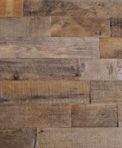Diy walls archives east coast rustic diy reclaimed wood accent wall brown natural 55 inch wide priced per square foot solutioingenieria