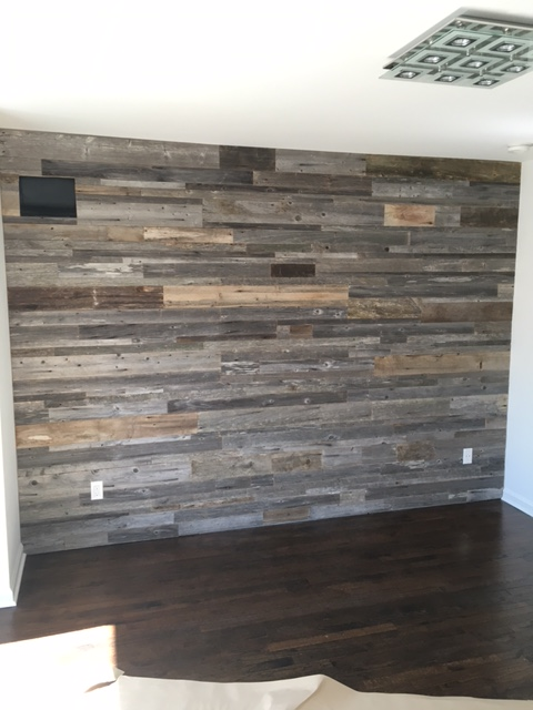 Image Result For Grey Stained Wood Floors