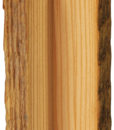 Reclaimed Wood Corner Trim
