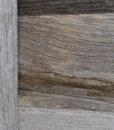 barnwood corner trim