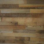 2 Inch Wide Brown Reclaimed Wood
